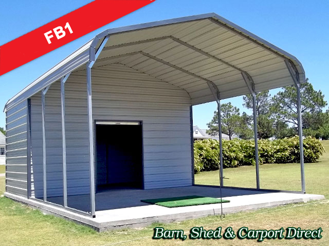Carports With Storage Building Inspiration
