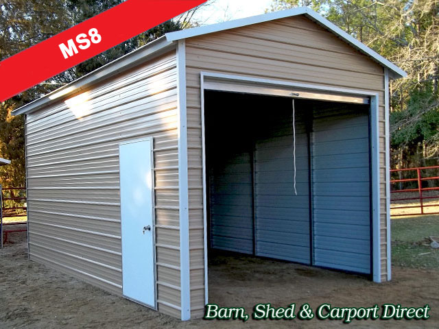 Metal sheds for saleshed plans shed plans for Aluminum sheds for sale