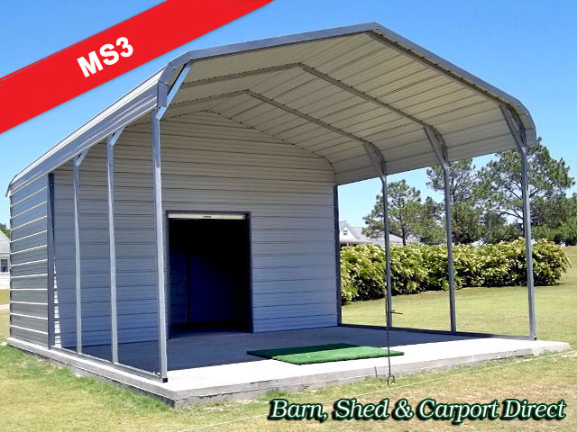 Storage Shed With Carport Quotes